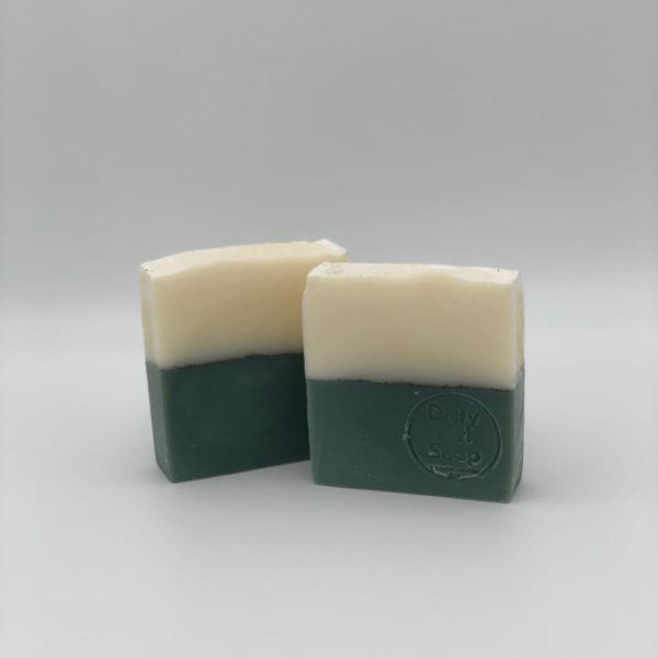 DirtyGirlSoap Lemon Blossom Seife kaufen flensburg Lokal palmölfrei vegan handgemachte Seife